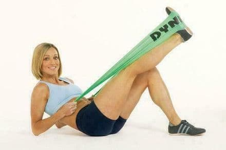 Dyna-Band - Resistance Training